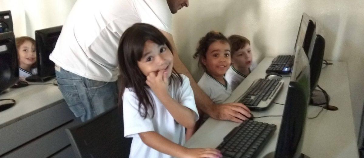 Primeiro Intercâmbio Virtual para Iniciação Literária Infantil Brasil – Chile.
